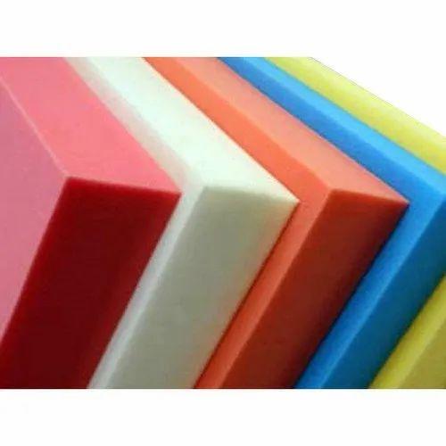 KURL-ON & EURO Polyurethane Foam Sheet PU FOAM, for Sofa, | ID: 21045333562