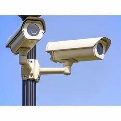 HD Surveillance CCTV Camera