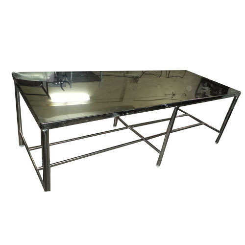 Dining Table Manufacturers: Stainless Steel Dining Table Manufacturer