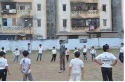 Evening Batch Cricket Coaching Batches