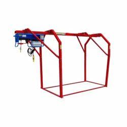 Construction Gantry Hoists
