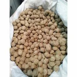 Brown Soya Badi, High in Protein, Packaging Size: 25 Kg