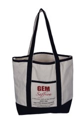Designer Canvas Cloth Carry Bag