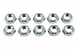 Hex Mild Steel Nuts