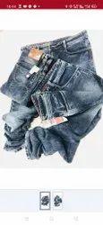 Men Fancy Jeans