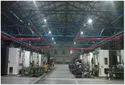 KBK Rail System