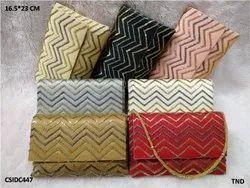Handwork Clutch Bag