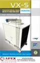 Packaged Cooling Tower Single Cell -Upto 1000 HRT Cooling Capacity