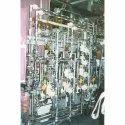 Blending / Formulation System