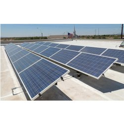 Grid Connected Roof Top Solar PV System