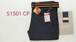 Storm Premium Cotton Trousers