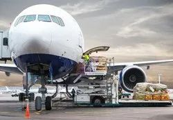 Offline Airways International Freight Forwarding Service