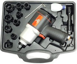 IW-02 CM Elephant 1/2 Inch Heavy Duty Impact Wrench