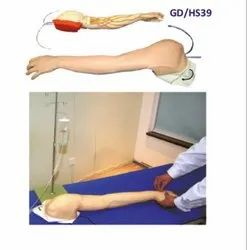 GD/HS39 Full-functional Vein Injection Arm
