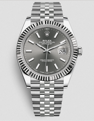 ddbc5cb50f1 Rolex Watches - Rolex Day Date 40 Watch Retailer from Ahmednagar