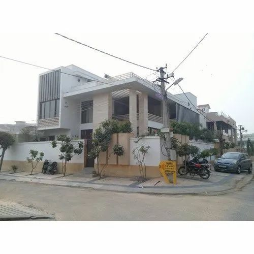 Residence Architectural Designing Service