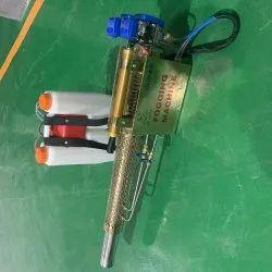 Portable Thermal Fogging Machine