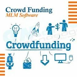 Crowd Funding MLM Software