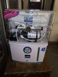 Aqua Grand RO Water Purifier, Capacity: 14.1 L and Above, Features: Auto Shut-Off