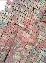 Jaipur Red Bricks