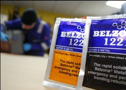 Belzona 1221 (Super E-Metal)