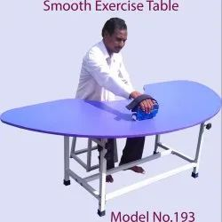 Smooth Exerciser Table