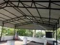 Car Parking Canopy Fabrication Services