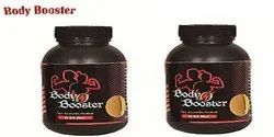 Body Muscle Gainer Nutrition