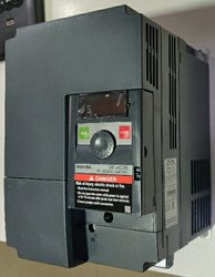 Toshiba Machinery Ac Drive VFNC3E-4075P 10HP 7.5KW