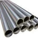 Fluted Aluminum Pipes