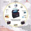 UV Sanitizer, UV Chamber, Disinfection System