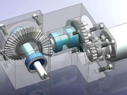 Mechanical Engineering Services -  CAD Outsourcing