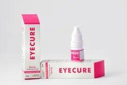 Eyecure Herbal Eye Drops