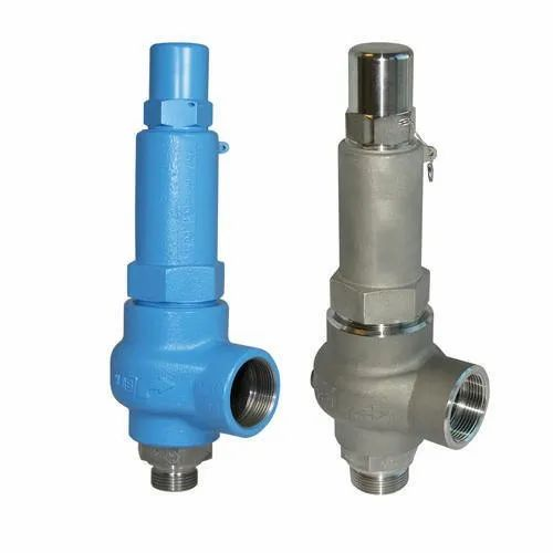 Stainless Steel Pressure Relief Valve, Rs 600 /piece Upright Engineers    ID: 20681274748