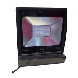 Saaransh 50 W Square LED Panel Light