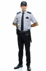 Corporate Male Security Services