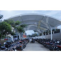 Parking Modular Tensile Structure