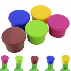 Weather Resistance Silicone Rubber Cap