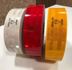 MN Tech Retro Reflective Tape AIS 090 - 089