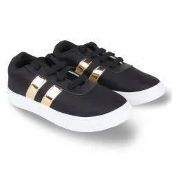 Sava Canvas Ladies Shoes