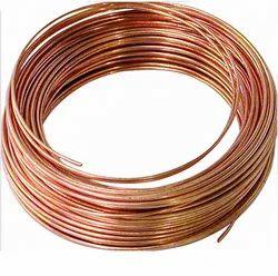 Beryllium Copper Wires C17200