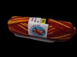 Cotton Thread Red Kalawa Moli, Packaging Type: Packet