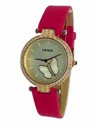 Analog Bracelet Watch
