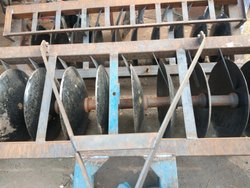 Agriculture Equipment Products