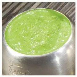 Sankalp Packet Coconut Coriander Chutney, 3 Kg, 4 Calories Per Gram