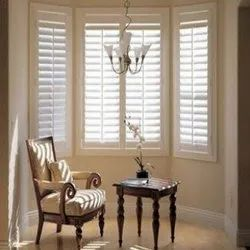 Plantation Window Shutter Recon Blinds Manufacturer In