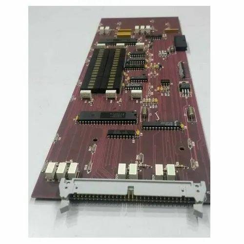Cummins Display PC Board, P/N 0300-4081