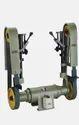 Lancer Belt Grinder (Manual Grinding Machine)
