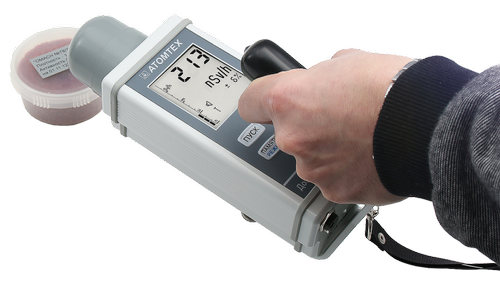 Radiation Dosimeter at Rs 25000/unit   Navi Mumbai  ID: 21542817330