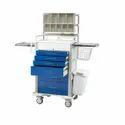 MI Hospital Crash Carts